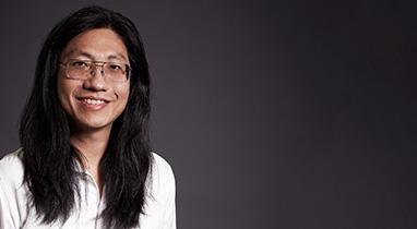Dr Ian Woo