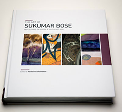 The Art of Sukumar Bose