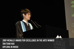 2009 Tan Tuan Hao Diploma in Music