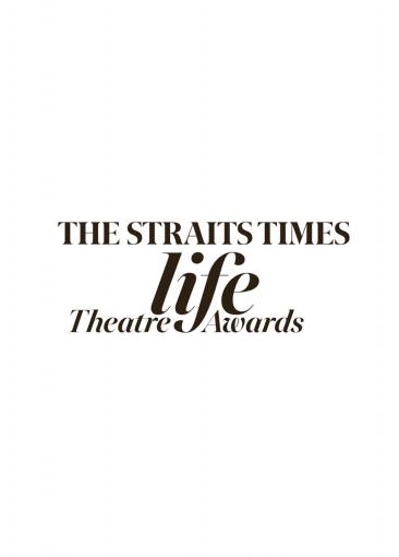 The Straits Times Life! Theatre Awards