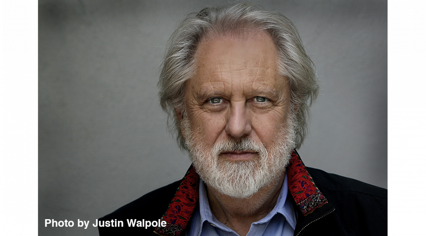 David Puttnam: Two Great Men - Two Great Examples